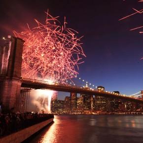 El puente de Brooklyn y el cine