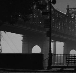 El puente de Queensboro, más allá de la Manhattan de Woody Allen